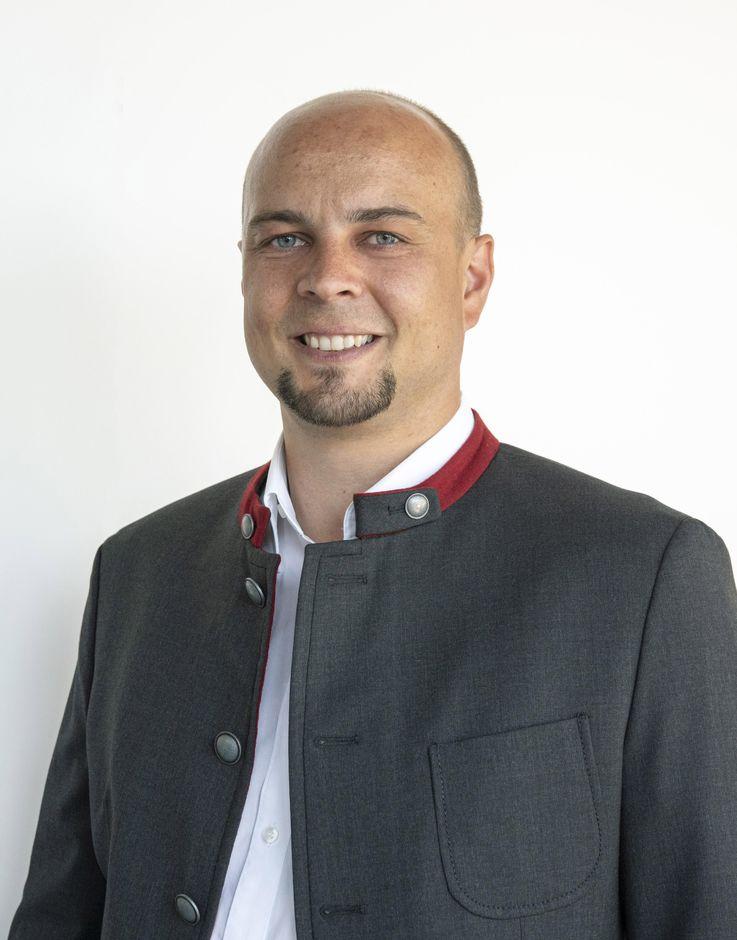Haller Peter, Consulente specializzato Sud Tirolo, backaldrin italia