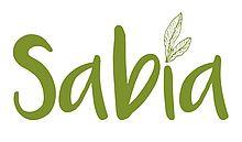 backaldrin, Sabia, Sabia-Logo