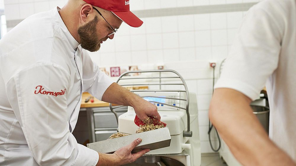 Bäckertage, Asten, Kornspitz, Konditor, Fotos