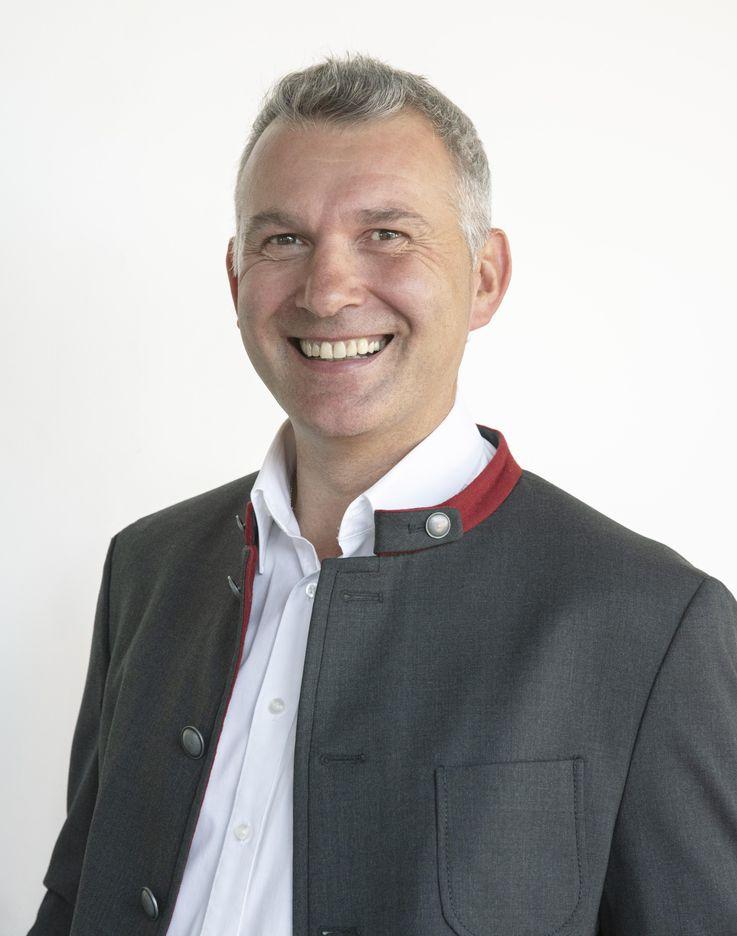 Plunger Roland, Consulente specializatto Sud Tirolo, backaldrin italia