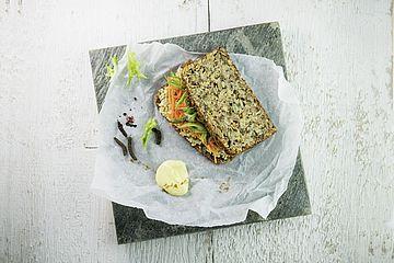 Vegipan, Brot, Quinoa