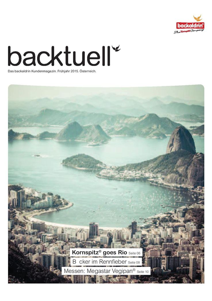 backtuell Apri 2015 Cover
