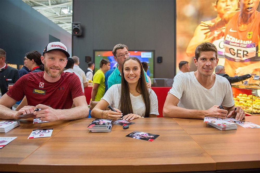 backaldrin, Iba, 2018, Sportteam Kornspitz