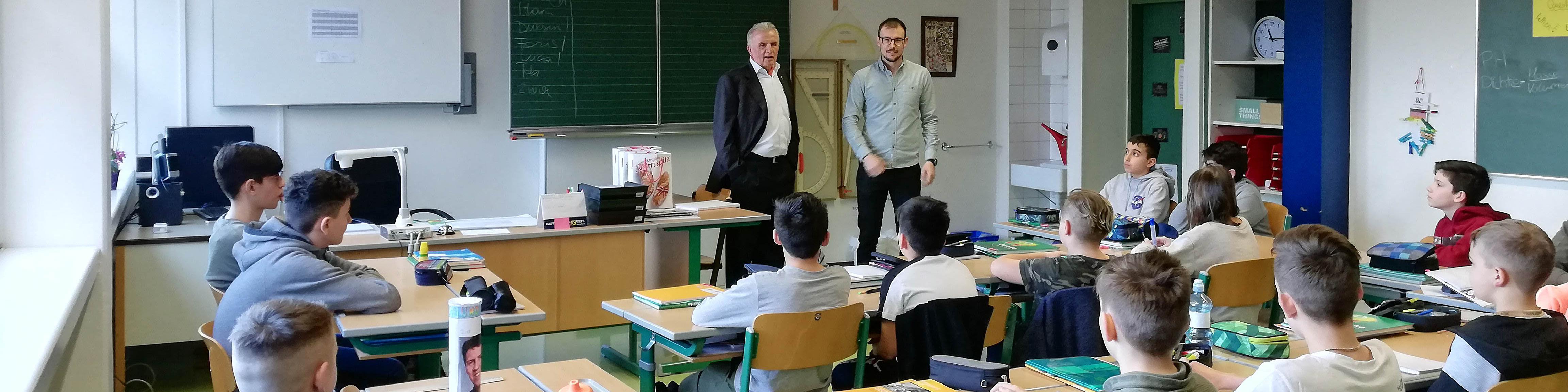 backaldrin, Teach for Austria