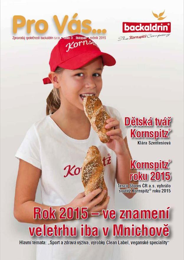 Pro Vas, 2015, Titelblatt, backaldrin