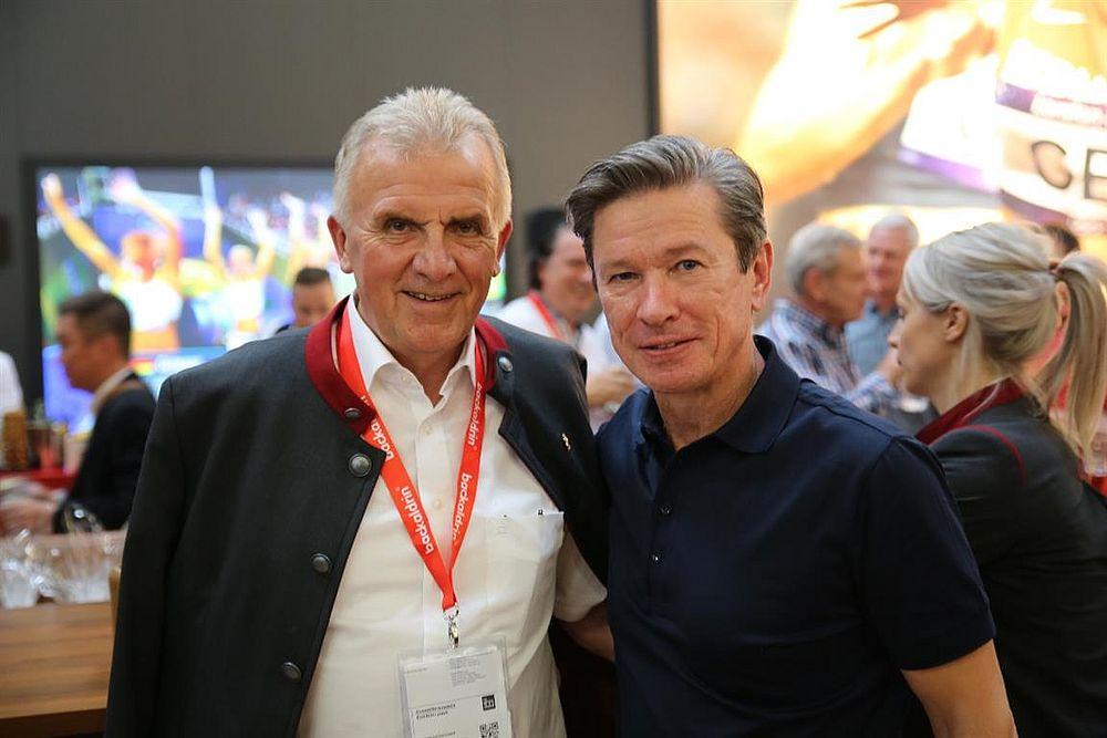 backaldrin, Kornspitz, iba, 2018, Peter Augendopler