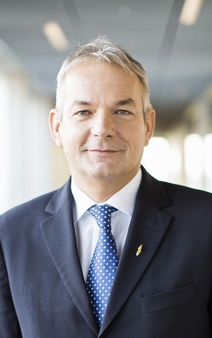 Harald Deller, backaldrin International, backaldrin Managing Director