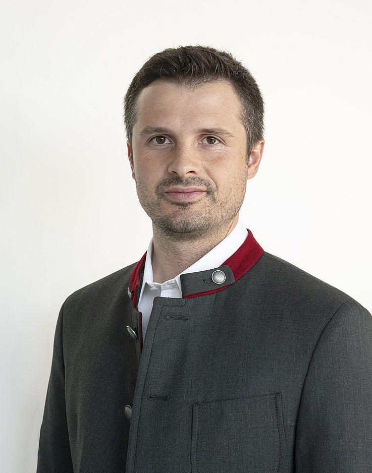 Righetti Davide, backaldrin italia, Consulente specializzato