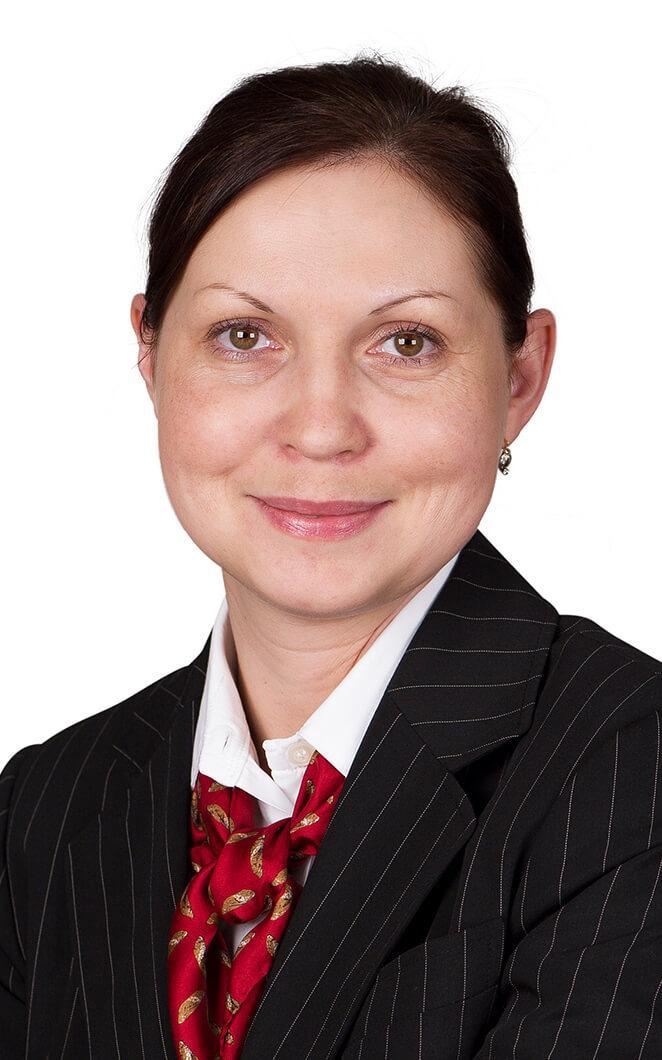 Lauer Angela, backaldrin International