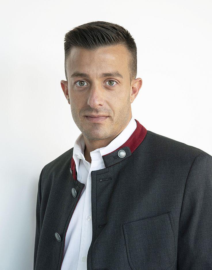 Francesco D'Onofrio, Consulente specializzato, backaldrin italia