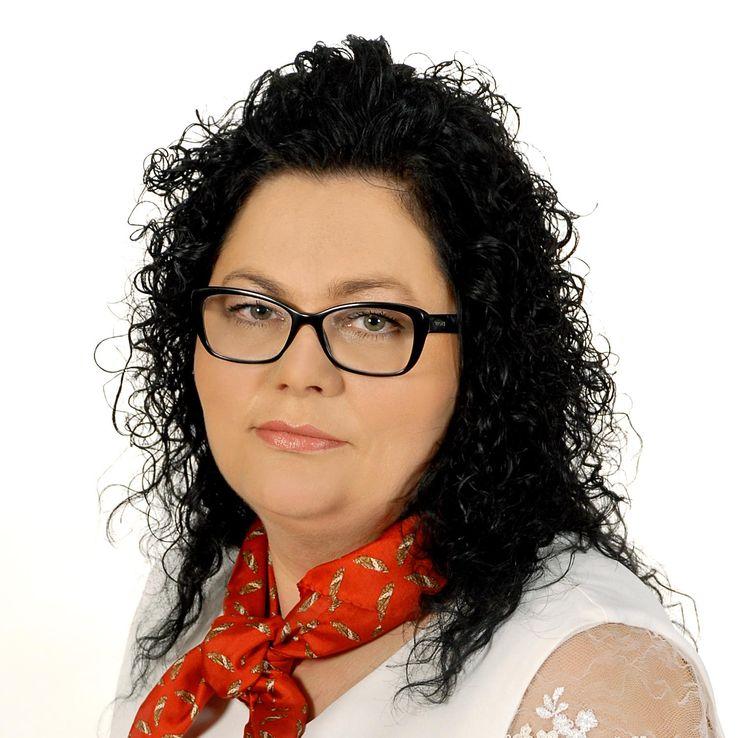 Katarzyna Miszkowska, backaldrin Polen